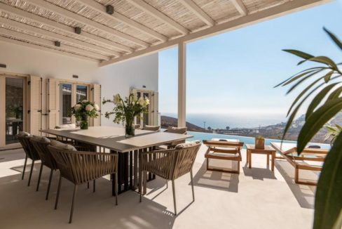 Prime Location Mykonos Villa for Sale, Elia Beach 18