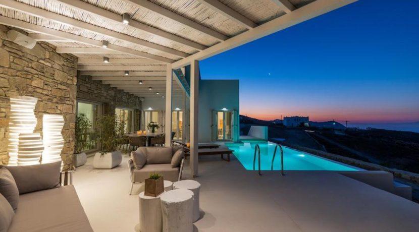 Prime Location Mykonos Villa for Sale, Elia Beach 19