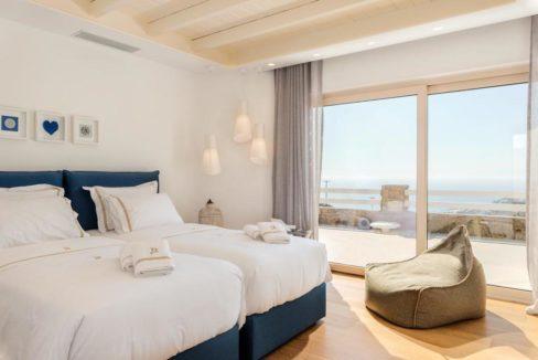 Prime Location Mykonos Villa for Sale, Elia Beach 2