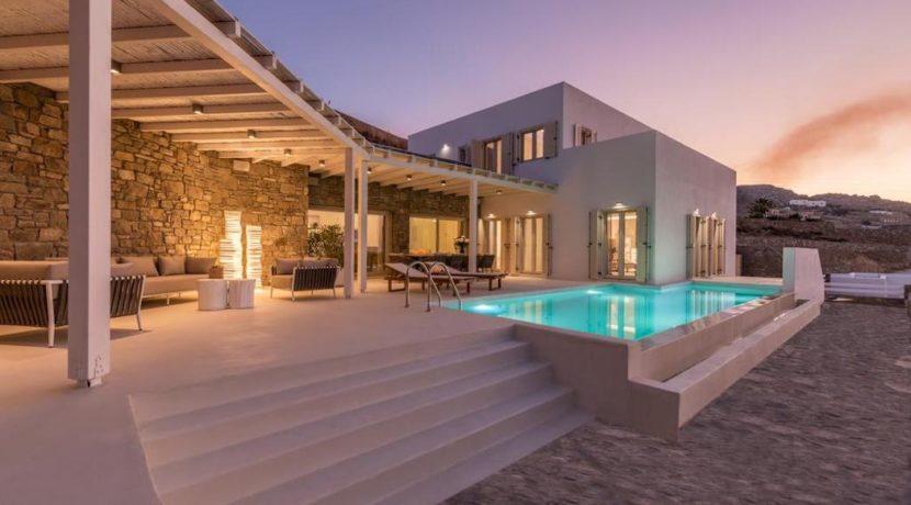 Prime Location Mykonos Villa for Sale, Elia Beach 20