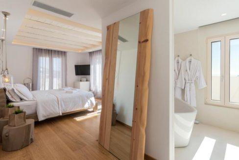 Prime Location Mykonos Villa for Sale, Elia Beach 3