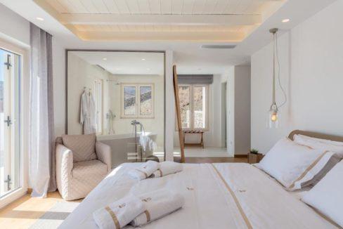 Prime Location Mykonos Villa for Sale, Elia Beach 5