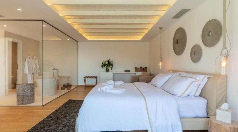Prime Location Mykonos Villa for Sale, Elia Beach 7