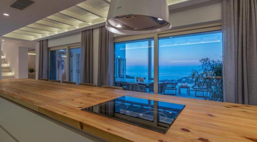 Prime Location Mykonos Villa for Sale, Elia Beach 9