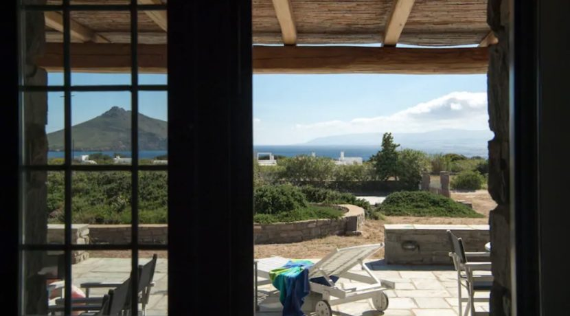 Private Stone Villa close to Naousa Paros 11