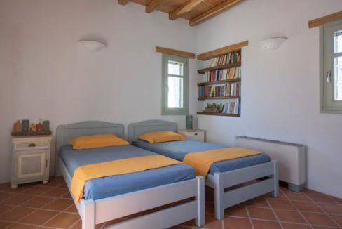 Private Stone Villa close to Naousa Paros 17