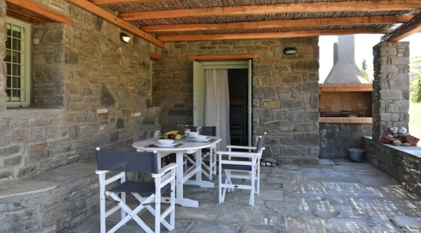 Private Stone Villa close to Naousa Paros 18