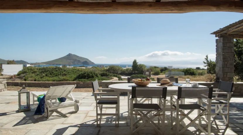Private Stone Villa close to Naousa Paros 19