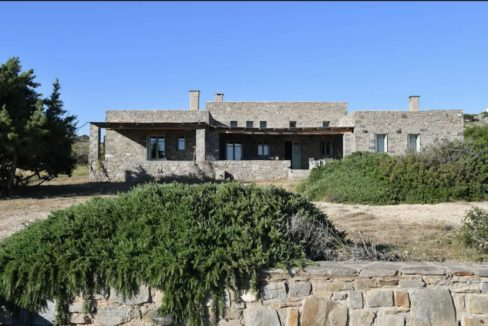 Private Stone Villa close to Naousa Paros 2