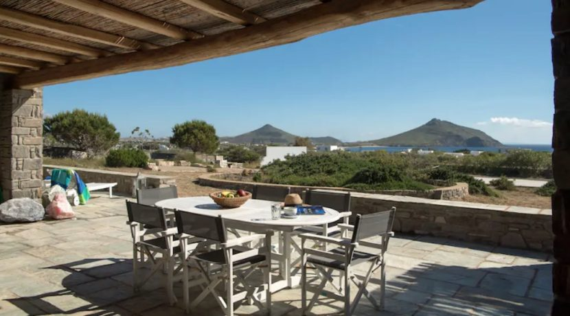 Private Stone Villa close to Naousa Paros 25