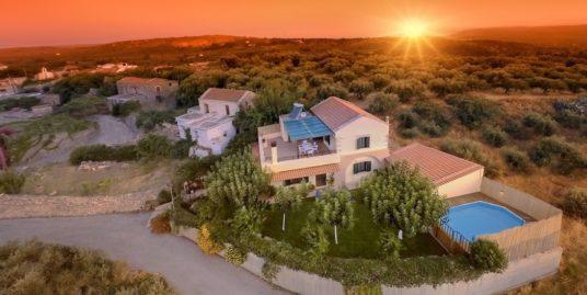 Property for sale in Crete Chania