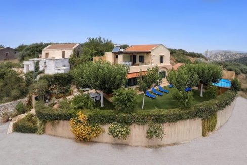 Property for sale in Crete Chania 13