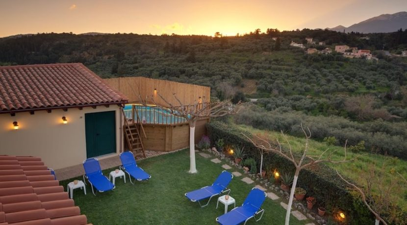 Property for sale in Crete Chania 2