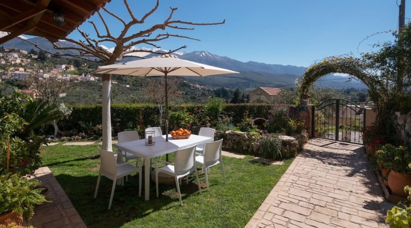 Property for sale in Crete Chania 23