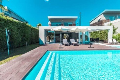 Property in Kassandra Halkidiki, Sani, Halkidiki Properties