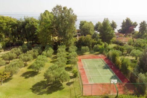 Seafront Property at Nikiti Halkidiki 1