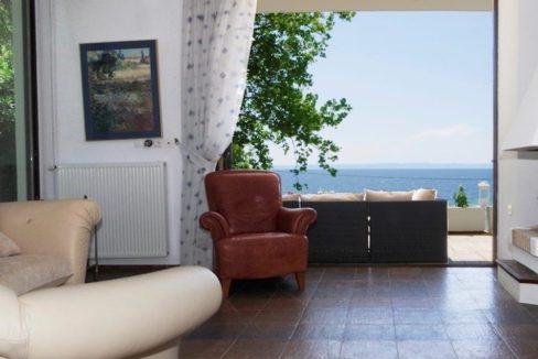 Seafront Property at Nikiti Halkidiki 10
