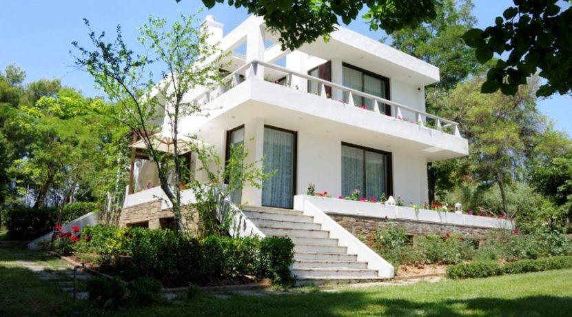 Seafront Property at Nikiti Halkidiki 13