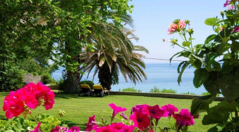 Seafront Property at Nikiti Halkidiki 14