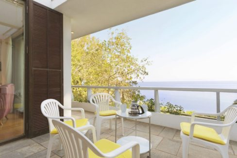 Seafront Property at Nikiti Halkidiki 19