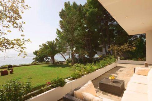 Seafront Property at Nikiti Halkidiki 28