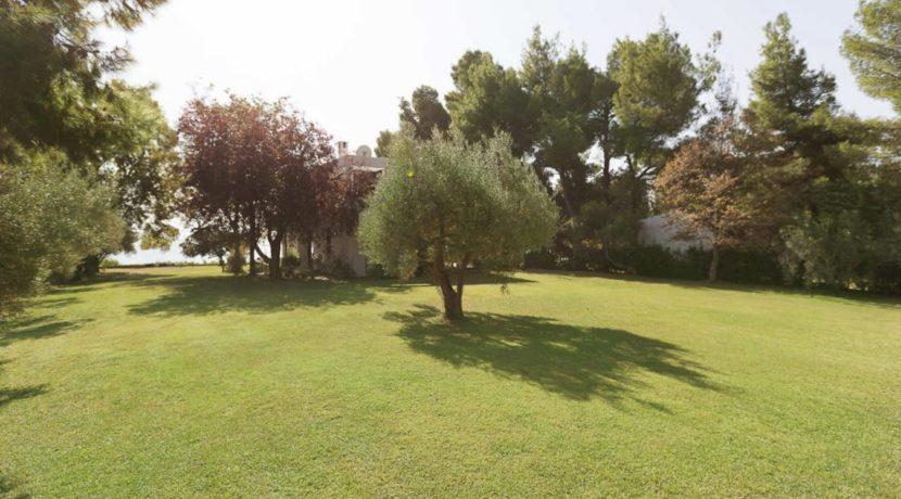 Seafront Property at Nikiti Halkidiki 29