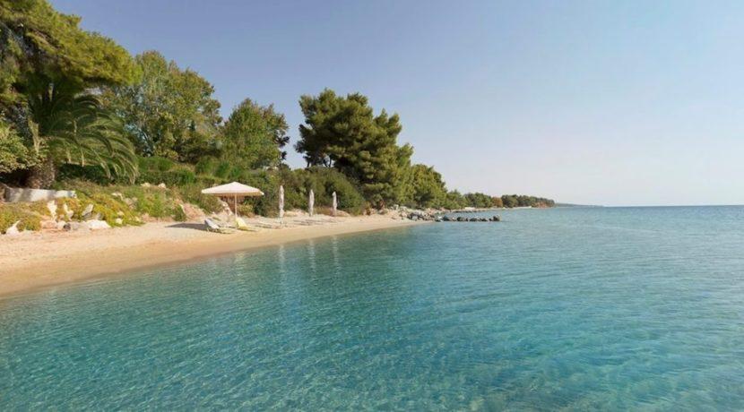Seafront Property at Nikiti Halkidiki 32