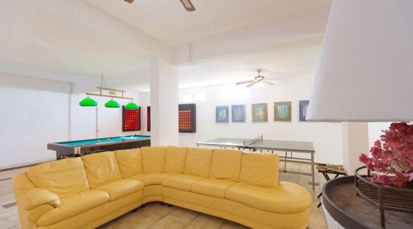 Seafront Property at Nikiti Halkidiki 34