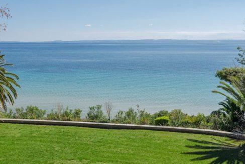 Seafront Property at Nikiti Halkidiki 37