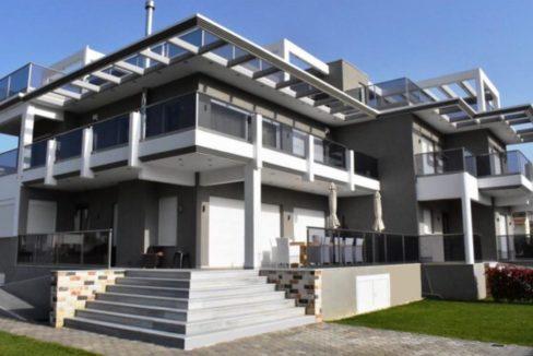 Seafront Villa Attica Greece, Porto Rafti, Top Villas, Real Estate Greece, Property in Greece