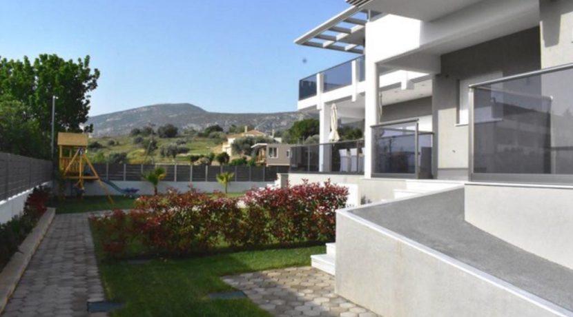 Seafront Property in Attica, Porto Rafti 2