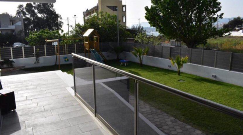 Seafront Property in Attica, Porto Rafti 3