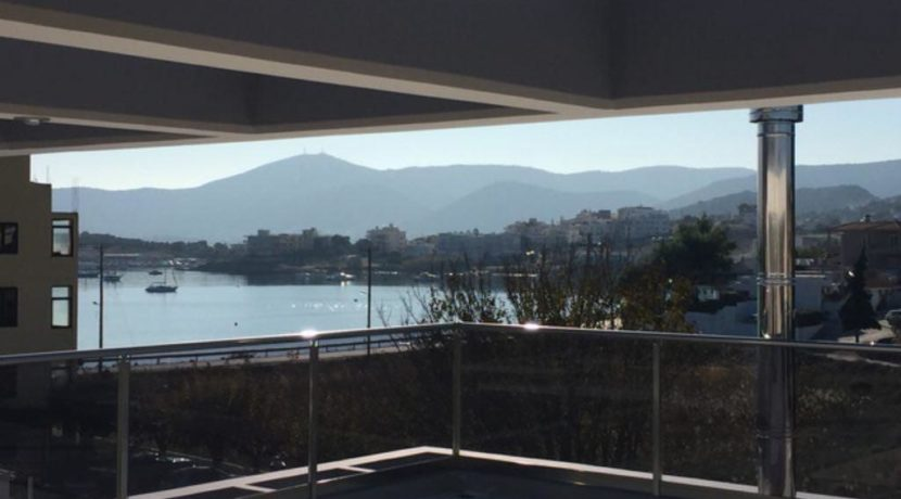 Seafront Property in Attica, Porto Rafti 6