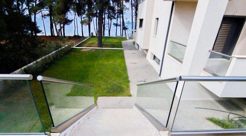 Sithonia Luxury beachfront villa 13