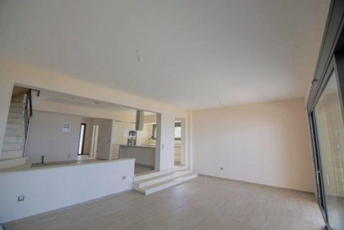 Sithonia Luxury beachfront villa 18