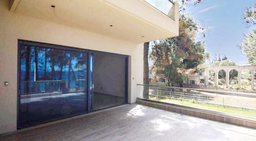 Sithonia Luxury beachfront villa 30