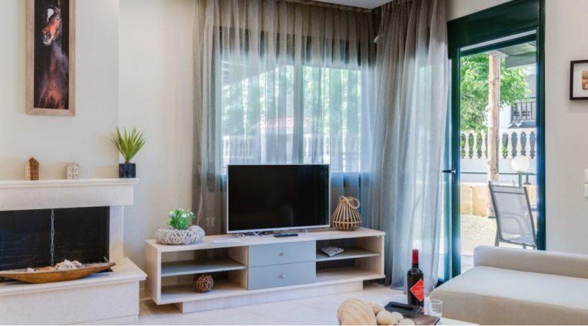 Sithonia house for sale, 2 floors Maisonette, Halkidiki 1