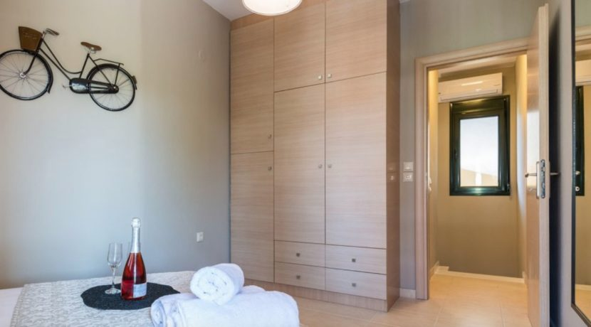 Sithonia house for sale, 2 floors Maisonette, Halkidiki 10
