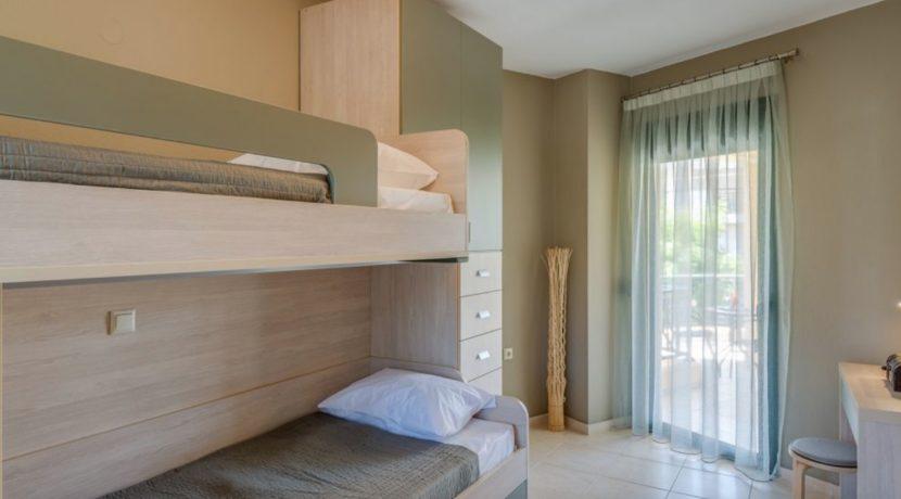 Sithonia house for sale, 2 floors Maisonette, Halkidiki 11