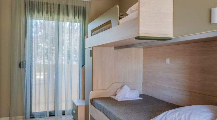 Sithonia house for sale, 2 floors Maisonette, Halkidiki 12