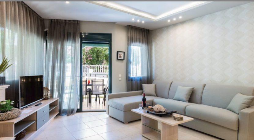 Sithonia house for sale, 2 floors Maisonette, Halkidiki 2