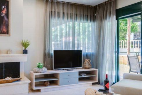Sithonia house for sale, 2 floors Maisonette, Halkidiki 20
