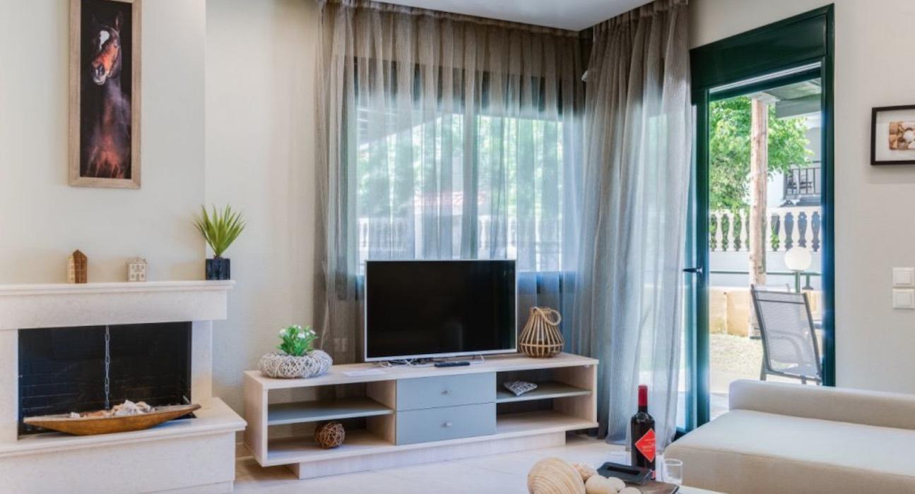 Sithonia house for sale, 2 floors  Maisonette, Halkidiki