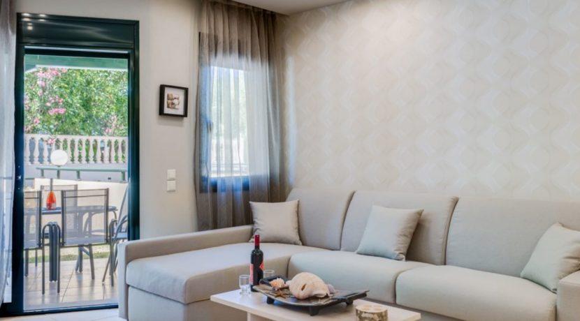 Sithonia house for sale, 2 floors Maisonette, Halkidiki 3