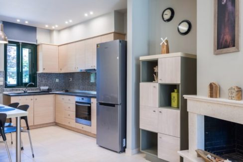 Sithonia house for sale, 2 floors Maisonette, Halkidiki 5