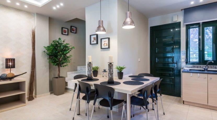 Sithonia house for sale, 2 floors Maisonette, Halkidiki 6