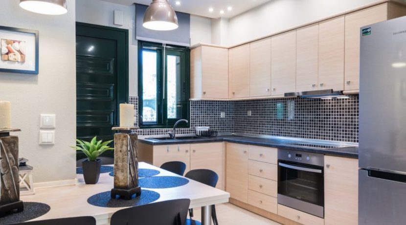 Sithonia house for sale, 2 floors Maisonette, Halkidiki 7