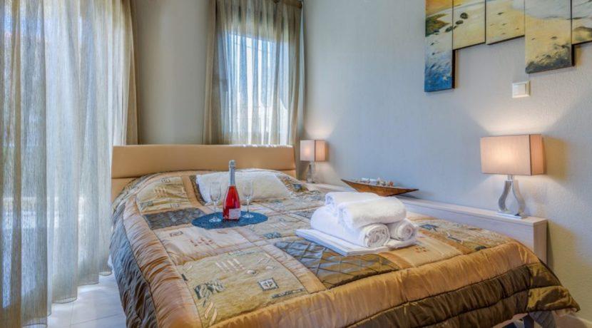 Sithonia house for sale, 2 floors Maisonette, Halkidiki 9