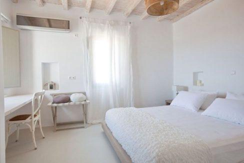 Spacious Sea View Villa in Kalafatis Mykonos 11
