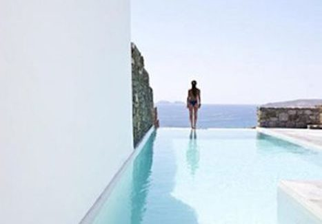 Spacious Sea View Villa in Kalafatis Mykonos 12